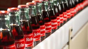Photo credits:www.coca-cola company.com