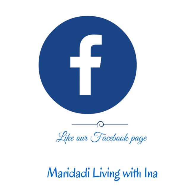 MARIDADI FB PAGE